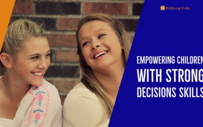 Decision making skills; empowering your teen.